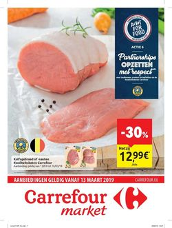 Carrefour (NL)